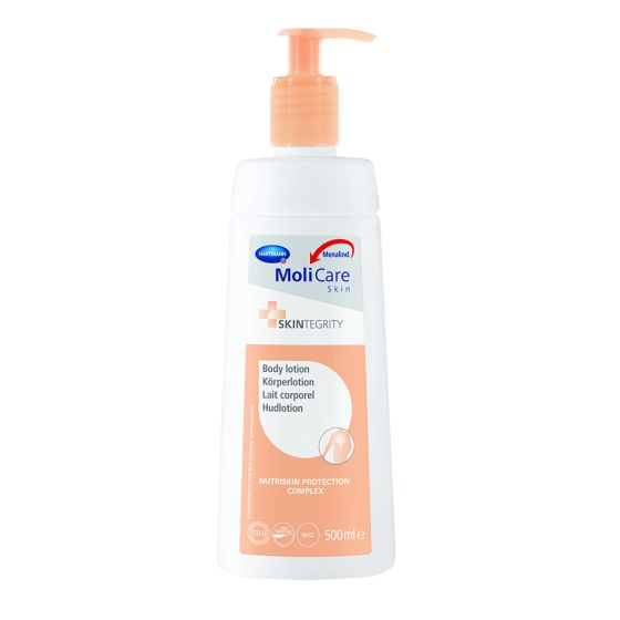 Molicare Skin Body Lotion - 500 ml