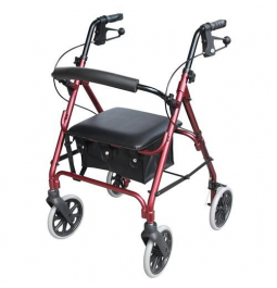 days-rollator-105_red_mobility-aid_bettercaremarket.