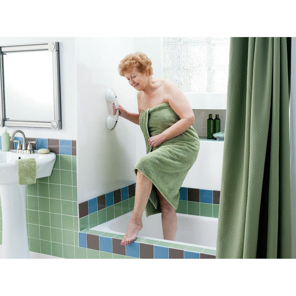 Why You Need A Grab Bar In The Bathroom?