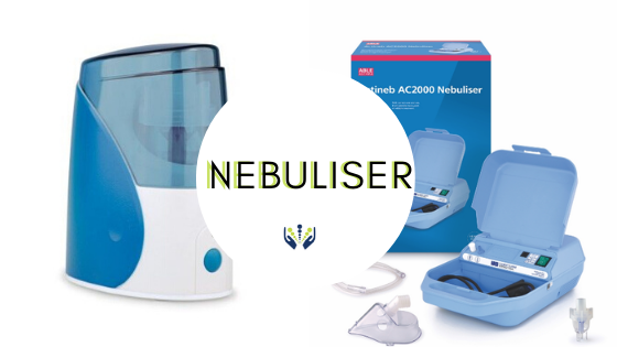 Is a nebuliser the best breathing treatment?