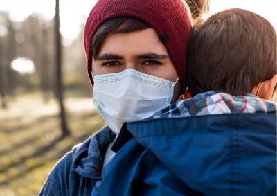 Best Face Mask For Bushfire Smoke - Smoke Protection Australia