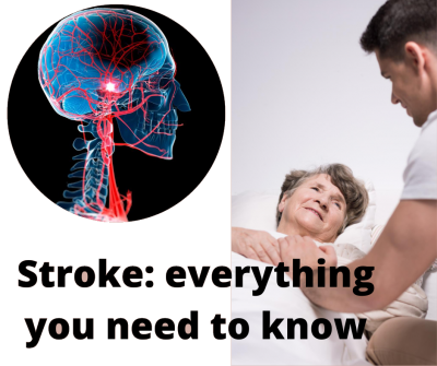 Stroke: everything you need to know