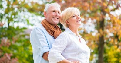 How can you maintain quality of life with COPD?