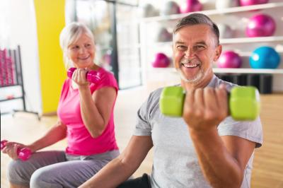 Older Adults: Top New Year's Resolutions for a healthier 2020