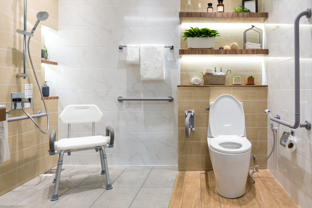 Toileting Solutions Can Make Your Life Easier