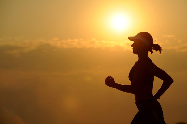 2020 Resolutions: How to stay fit and exercise during the bush fire season