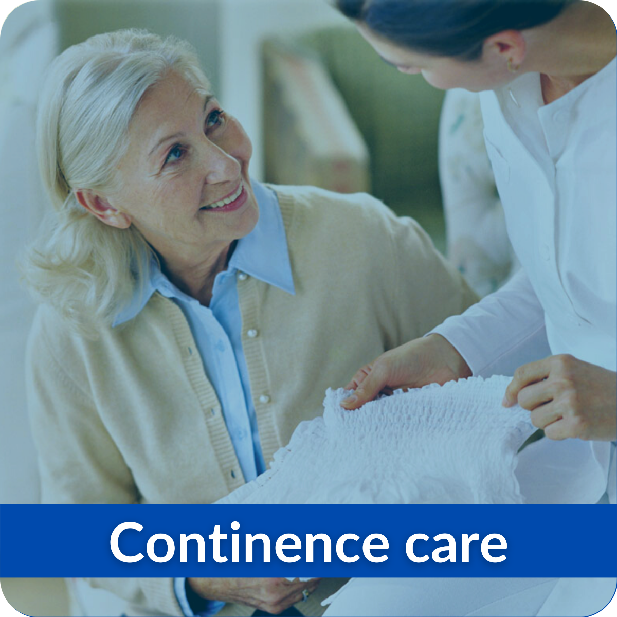 NDIS Consumables & Assistive Technology - Continence Care
