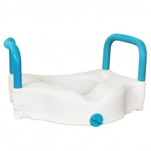 3-in-1 raised toilet seat Savanah_bettercaremarket
