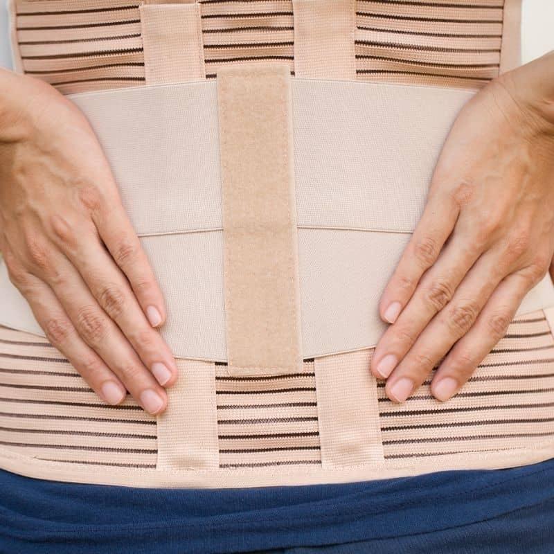 Back Brace for back pain_bettercaremarket