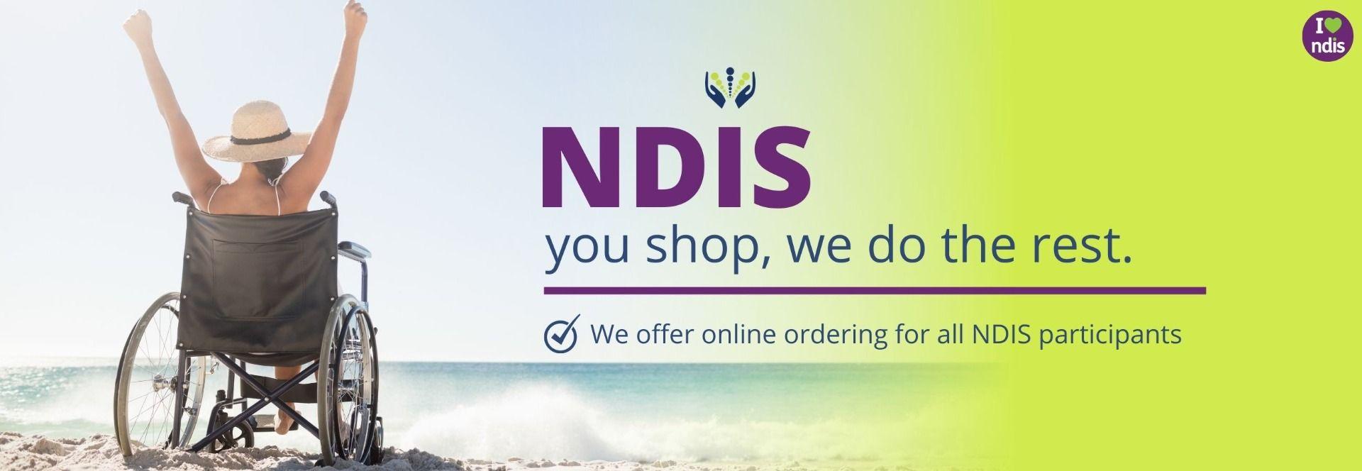 NDIS participants