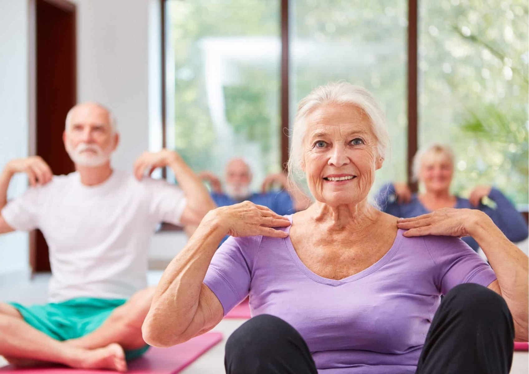 Physical activity and osteoporosis