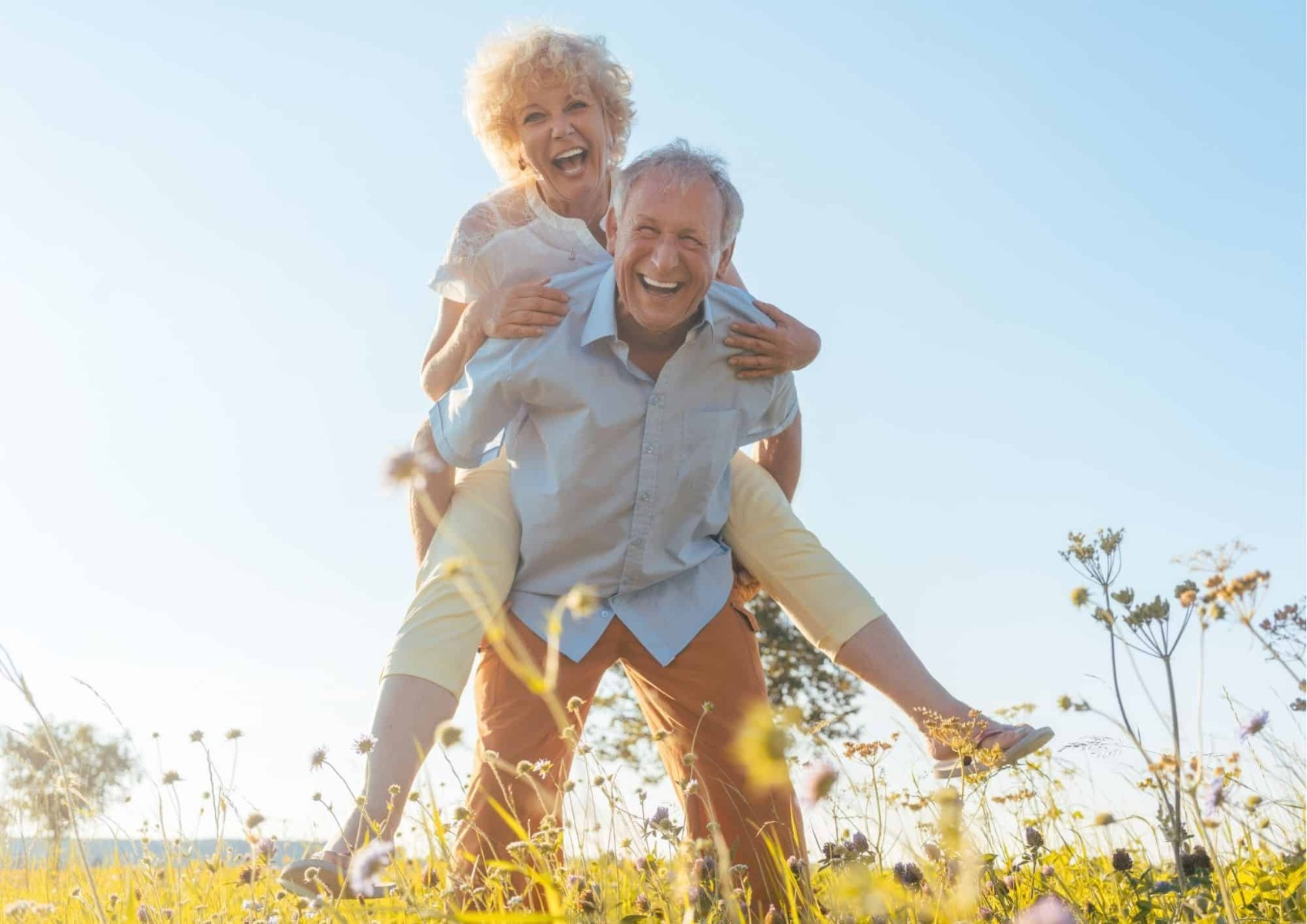 Incontinence care for seniors