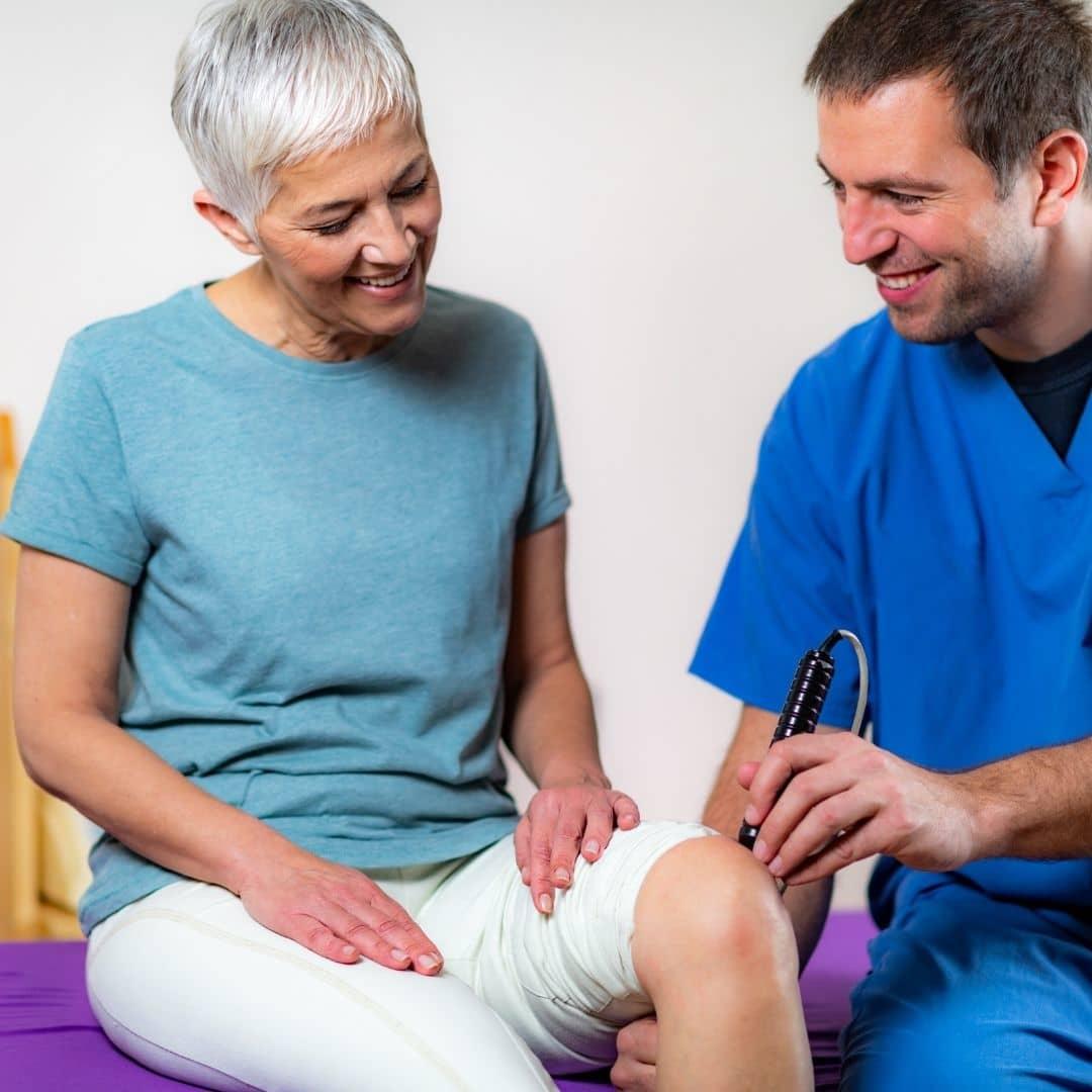 Arthritis in the knee_bettercaremarket
