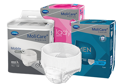Molicare products