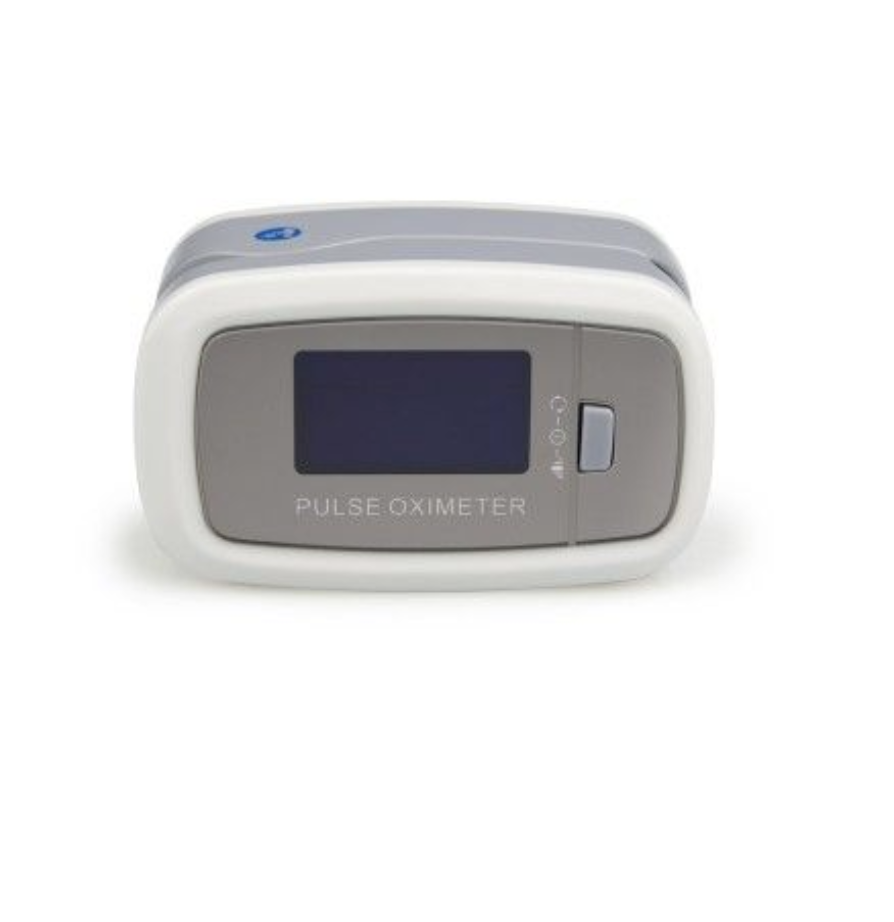 Oximeter check your oxygen levels in your blood