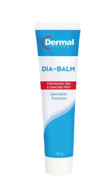 Foot care cream for diabetes_bettercaremarket