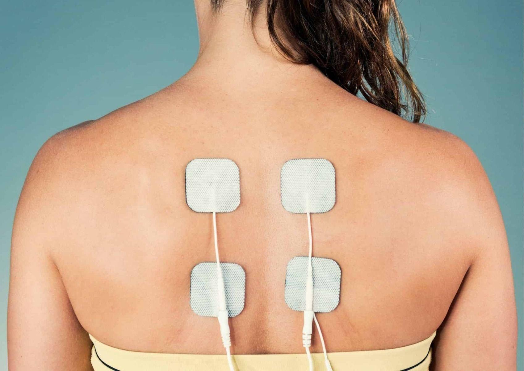 Tens machine against back pain_bettercaremarket