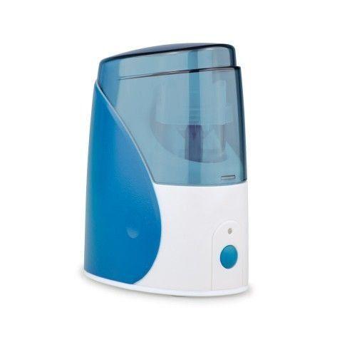 Travel-air, portable nebuliser