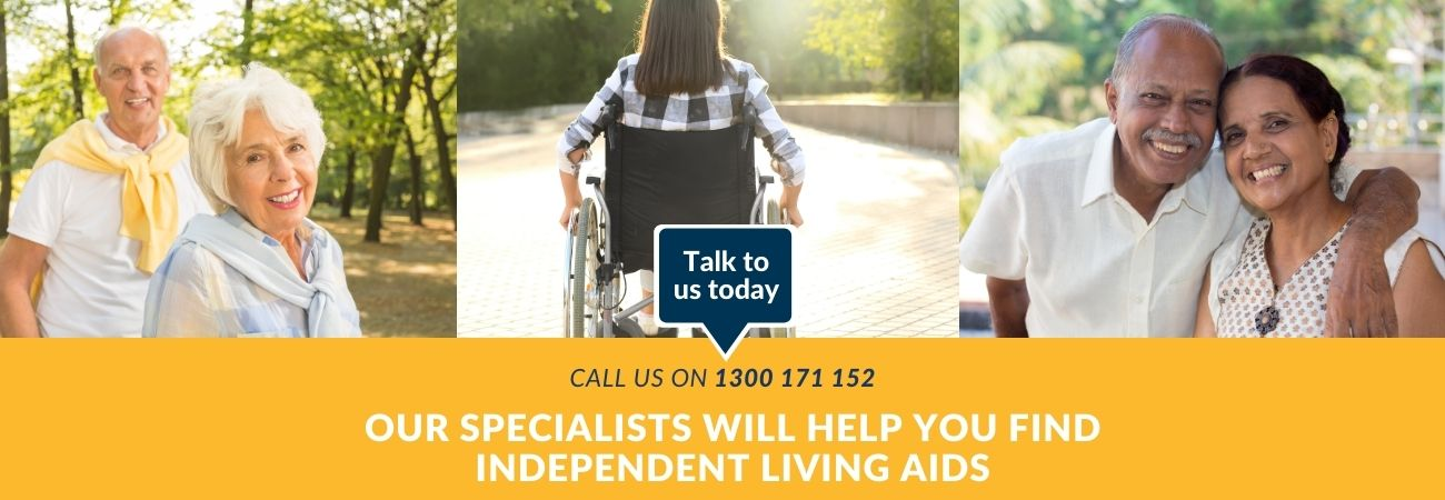 independent living aids