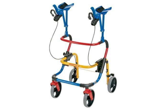 Fixi Yano Wheeled Forearm walker