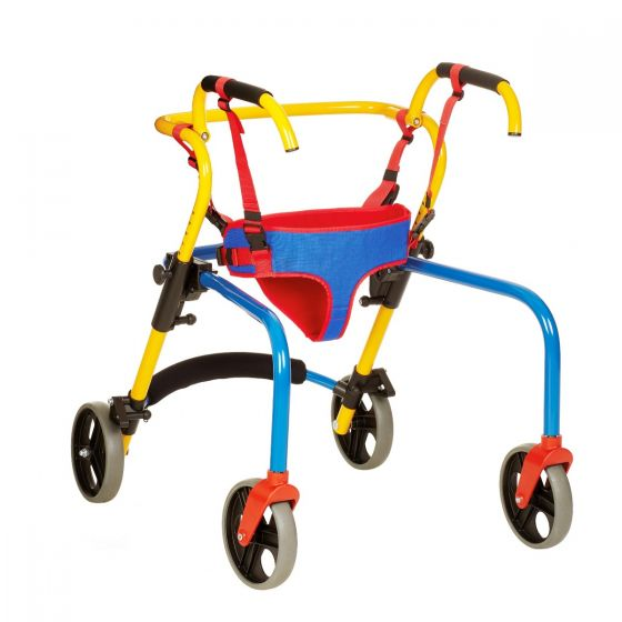Pluto Reverse child walker
