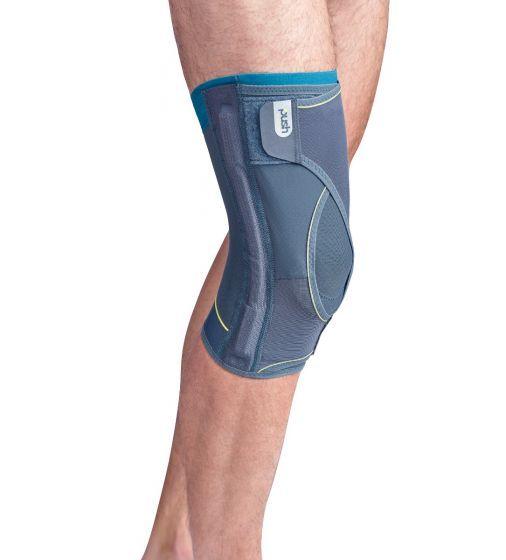 Push Sports Knee Brace_bettercaremarket