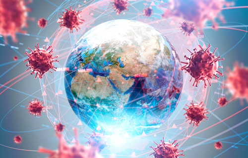 Coronavirus and the world