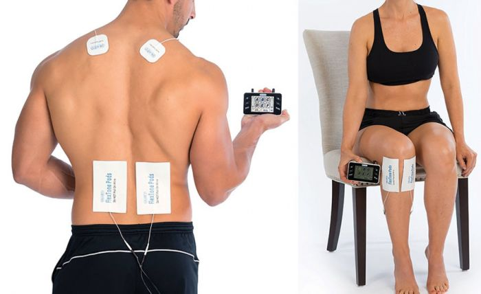 Pain Therapy Treatment, tens unit